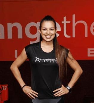 Coach Melisa Fernandez