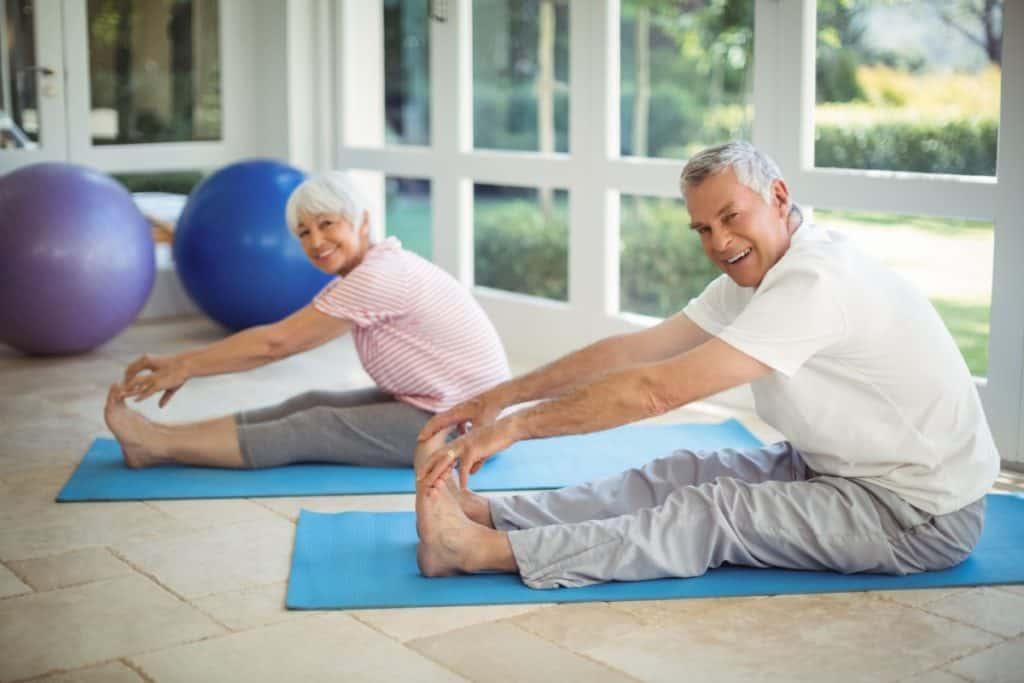 La práctica de ejercicio físico resulta de vital importancia tanto para nuestra salud y funcionalidad actual, como para los años venideros.